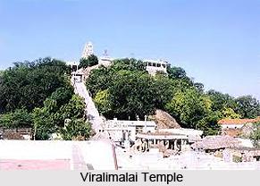 Tourist places around Pudukkottai District, South India
