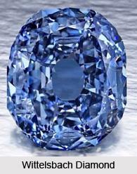 Wittelsbach Diamond,The Spanish Dowry