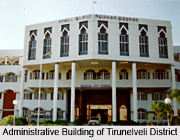 Administration of Tirunelveli District