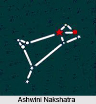Ashwini Nakshatra , Astrology