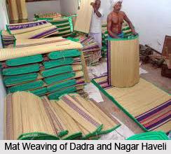 Crafts of Dadra and Nagar Haveli