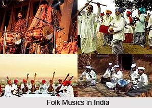Indian Folk Music