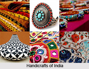 Indian Handicraft Associations