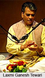 Laxmi Ganesh Tewari, Indian Classical Vocalist