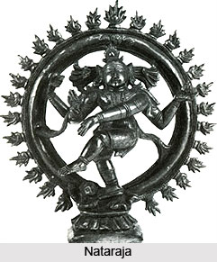 Nataraja , Dance Form of Lord Shiva
