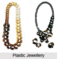Plastic Jewellery