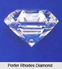 Porter Rhodes Diamond