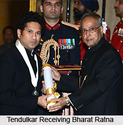 Sachin Tendulkar, Indian Cricket Player