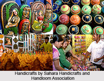 Sahara Handicrafts and Handloom Association
