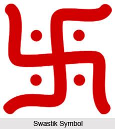 Vastu Shastra, Auspicious Signs or Symbols