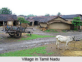 Villages of Tamil Nadu