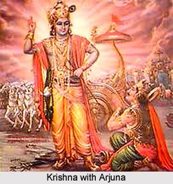 Visit of Lord Krishna to Hastinapur, Udyoga Parva, Mahabharata