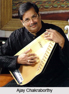 Ajay Chakraborthy, Indian Classical Vocalist