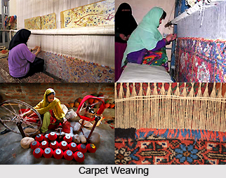 Crafts of North India