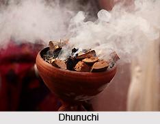 Incense Dance, Folk Dance of West Bengal