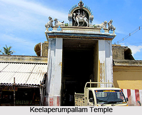 Tourism in Nagapattinam District