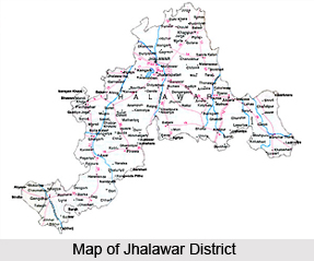 Jhalawar District , Rajasthan