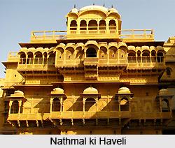 Havelis in Rajasthan