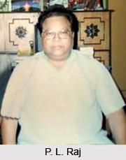 P. L. Raj, Indian Choreographer