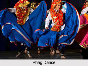 Folk Dances of Haryana