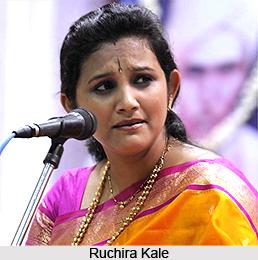 Ruchira Kale, Indian Classical Vocalist