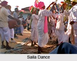 Folk Dances of Chhattisgarh