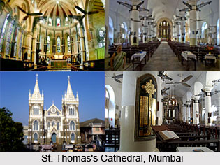 British Monuments in Mumbai