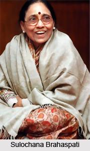 Sulochana Brahaspati, Indian Classical Vocalist