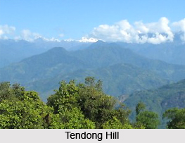 Places of Interest in North Sikkim