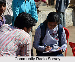 Common Policies for Community Radio in India