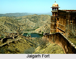 Architecture Of Jaipur