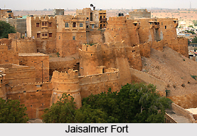 Jaisalmer district, Rajasthan