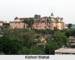 Bharatpur District, Rajasthan