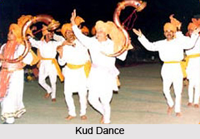 Folk Dances of Kashmir