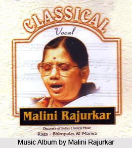 Malini Rajurkar, Indian Classical Vocalist