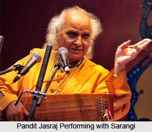 Pandit Jasraj, Indian Classical Vocalist