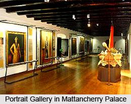 Mattancherry Palace, Kochi, Kerala