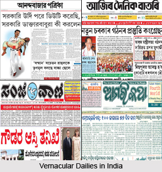 Indian Press