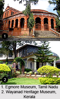 Indian Historical Museums
