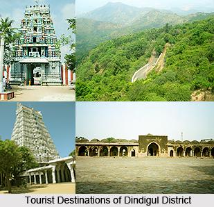 Dindigul District
