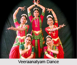 Folk Dances of Andhra Pradesh