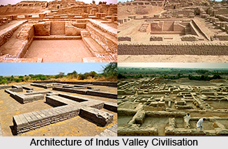 Architecture of Indus Valley Civilisation