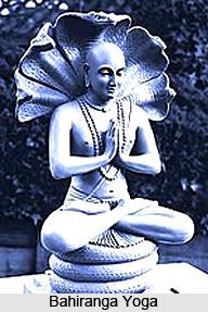 Bahiranga Yoga