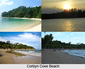 Corbyn Cove Beach, Andaman and Nicobar Island