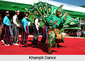 Folk Dances of Arunachal Pradesh