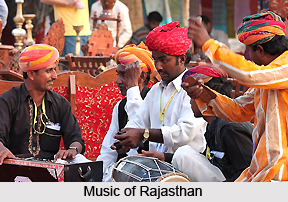Folk Songs of Rajasthan