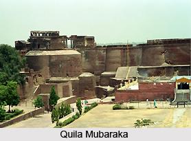 Goniana,Bathinda district , Punjab