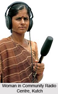 History of Community Radio in India