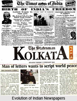 History of Indian Press