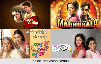 Indian Television Serials